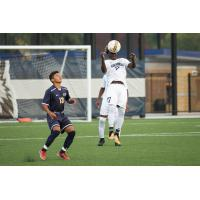 Forward Madison FC Signee Vital Nizigiyimana