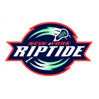 New York Riptide logo