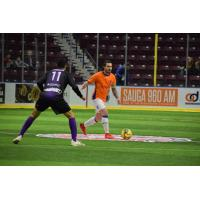 Harrisburg Heat face the Mississauga MetroStars