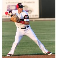 Sioux City Explorers INF Nate Samson