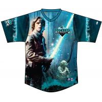 High Point Rockers Star Wars jersey
