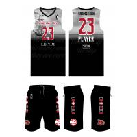 Erie BayHawks Flagship City jerseys