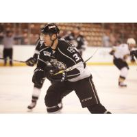 Stepan Falkovsky of the Manchester Monarchs