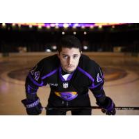 Youngstown Phantoms forward Dalton Messina