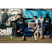 Sacramento Republic FC vs. the Colorado Springs Switchbacks