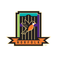 Pajaritos de Norfolk sleeve emblem