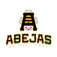 Abejas de Salt Lake logo and wordmark