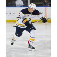 Buffalo Sabres forward Matej Pekar