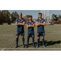 South Georgia Tormenta FC ready for home opener