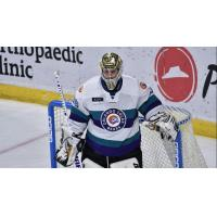 Orlando Solar Bears goaltender Clint Windsor