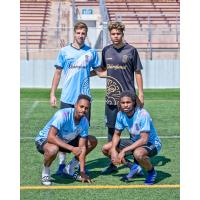 Forward Madison FC Signs Four Minnesota United Players on Loan