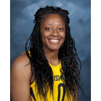 Kelsey Mitchell of the Indiana Fever