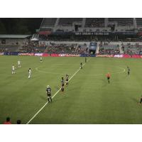 North Carolina Courage vs. Sky Blue FC