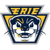 Erie Otters secondary logo