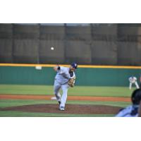 San Antonio Missions pitcher Aaron Wilkerson