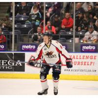 Jake Willets of the Amarillo Bulls