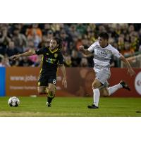 Sacramento Republic FC race in to challenge New Mexico United