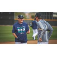 Andy McKay, Seattle Mariners' Director of Player Development