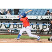 Luis Guillorme had two hits, a walk, and an RBI for the Syracuse Mets on Thursday night