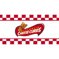 Wisconsin Cheese Curds logo
