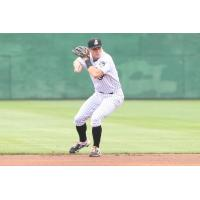 Jackson Generals second baseman Andy Young