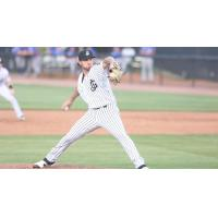 Jackson Generals pitcher Riley Smith