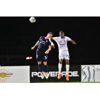 South Georgia Tormenta FC vs. Forward Madison FC