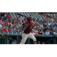 Charles Leblanc of the Frisco RoughRiders