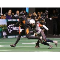 Arizona Rattlers try to gain the edge against the Sioux Falls Storm
