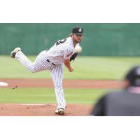 Jackson Generals pitcher Matt Peacock