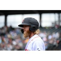 Jake Fraley of the Tacoma Rainiers