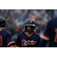 Ian Miller of the Tacoma Rainiers