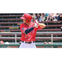 Kyle Marinconz delivered the go-ahead RBI in the eighth to lead the Hagerstown Suns to a win over Lakewood Monday