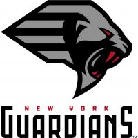 New York Guardians XFL Logo