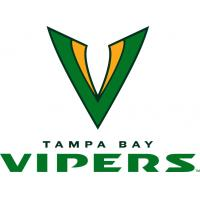 Tampa Bay Vipers XFL Logo