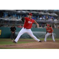 Tacoma Rainiers pitcher Sean Nolin