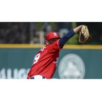 Tacoma Rainiers pitcher Anthony Misiewicz