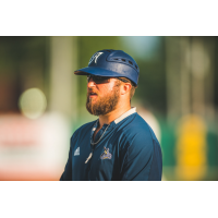 New Lafayette Aviators manager Bailey Montgomery