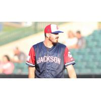 Jackson Generals in Tri-Star Jerseys