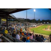 Beloit Stadium, home of the Beloit Snappers