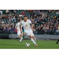 Sean Totsch of Louisville City FC
