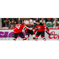 Binghamton Devils vs. the Belleville Senators