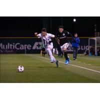 Colorado Springs Switchbacks FC vs. Tacoma Defiance