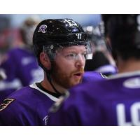 Reading Royals forward Olivier Labelle