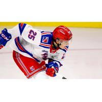 Kitchener Rangers right wing Declan McDonnell