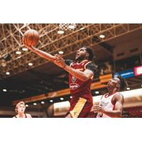Canton Charge center Marques Bolden