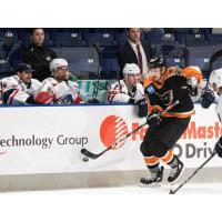 Lehigh Valley Phantoms right wing Kurtis Gabriel