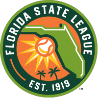 New Florida State League logo