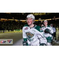 Everett Silvertips defenseman Jake Christiansen