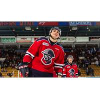 Kitchener Rangers exult in another win